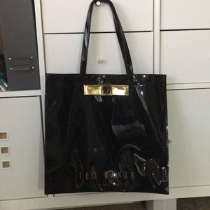 Ted Baker London Bags - Ted Baker Tote